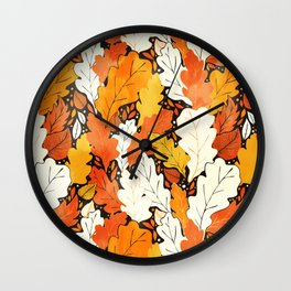 Laves Wall Clock