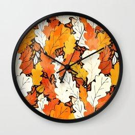 Laves Wall Clock