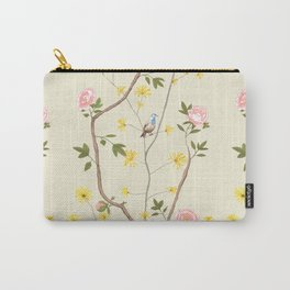 Jenny Chinoiserie  Carry-All Pouch
