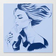 Angelique Babineaux Canvas Print