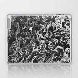 pollen x rain Laptop & iPad Skin