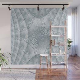 Vibrating Water Wall Mural