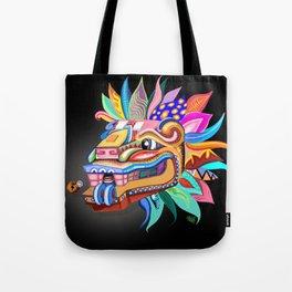Quetzalcoatl, Creator Tote Bag