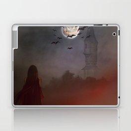 All Hallows Eve Laptop & iPad Skin