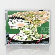 Anna Achmatova Laptop & iPad Skin