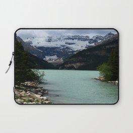Lake Louise Impression Laptop Sleeve