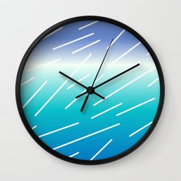 electrical Wall Clock