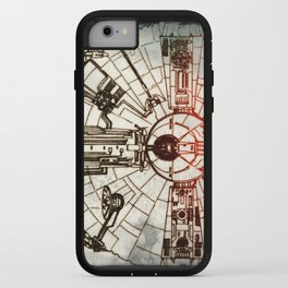 YT-1300 light freighter iPhone Case