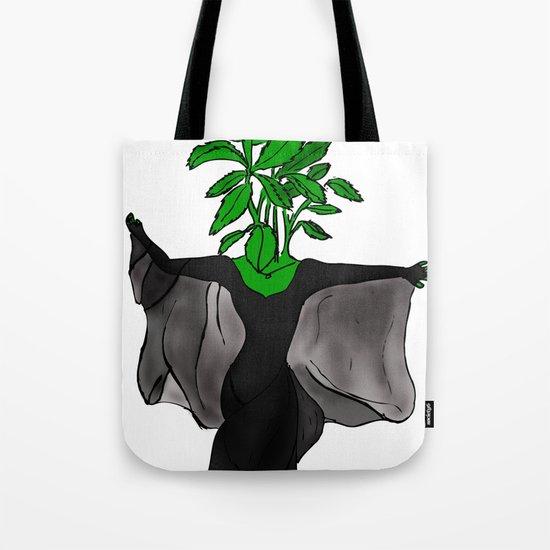 Stevia Nicks Tote Bag