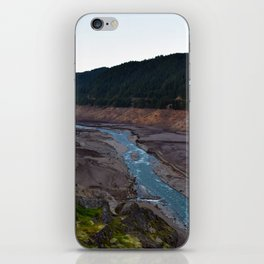 Willamette Valley iPhone Skin