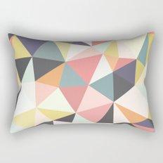 Deco Tris Rectangular Pillow