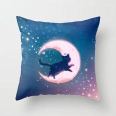 My Gigi Star Throw Pillow