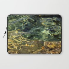 Water surface (3) Laptop Sleeve