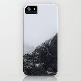 Isle of Skye iPhone Case