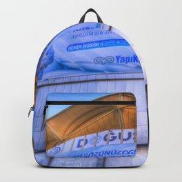 Fenerbahce Stadium Backpack