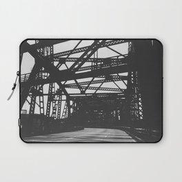 steel infrastructure Laptop Sleeve