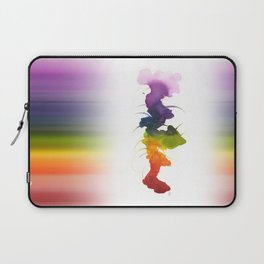 Little Chakra Tree Laptop Sleeve