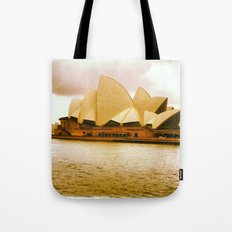 Take me to the Opera Tote Bag