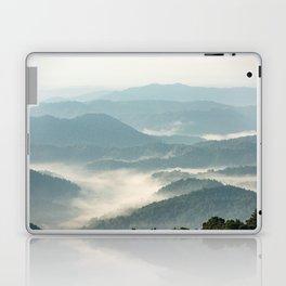 Blue Ridge Parkway - Shenandoah National Park Laptop & iPad Skin