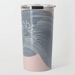 """Gastropoda"" Travel Mug"
