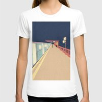 infinity T-shirts featuring Infinity by Fernanda Schallen
