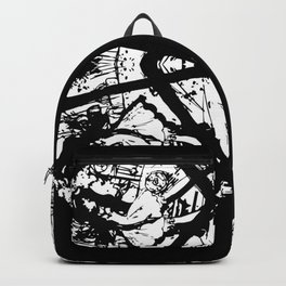 Butterfly Lungs Backpack