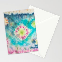 downtown vegas Stationery Cards