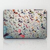 bats iPad Cases featuring Bats by Cody Weber