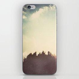 Rustic iPhone Skin