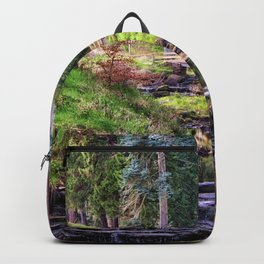 Life Flows Backpack