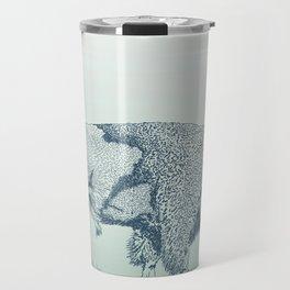 Bison Travel Mug