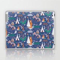 Bear camp Laptop & iPad Skin