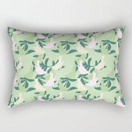 Meet me in 1953 Rectangular Pillow