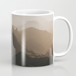 Enjoy The Moment - Landscape and Nature Photograph Coffee Mug