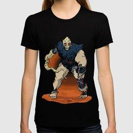 Nightcrawler (Inhumanoids) T-shirt