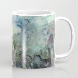 Romantic robot  Coffee Mug