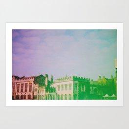 York Art Print