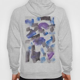 11  | 1903019 Watercolour Abstract Painting Hoody