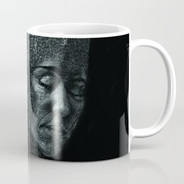 The Void's Absent Mother Coffee Mug