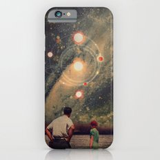 Light Explosions In Our Sky iPhone 6s Slim Case