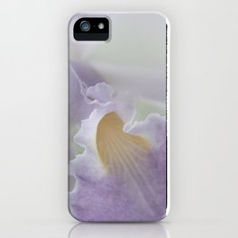 Beauty in a Whisper iPhone Case