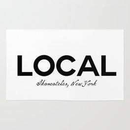 Local - Skaneateles, New York Rug