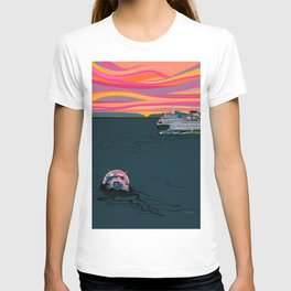 Secrets of the Sea T-shirt