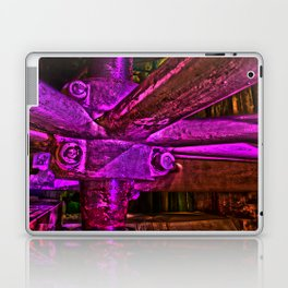 Pink Industry  Laptop & iPad Skin