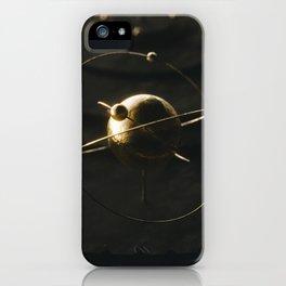 Day 1123 /// Macrocosm iPhone Case