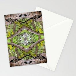 Branching Foward Stationery Cards