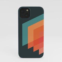 Horizons 02 iPhone Case