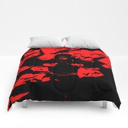anbu itachi Comforters
