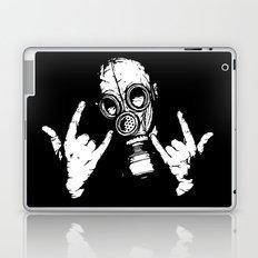 Devil Horns Laptop & iPad Skin