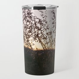 i-5 sunset Travel Mug